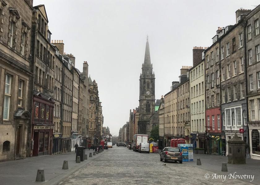 Edinburgh 3365