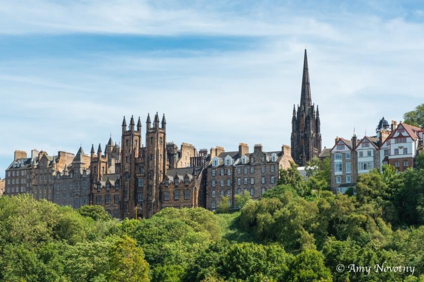 Edinburgh castle 8788