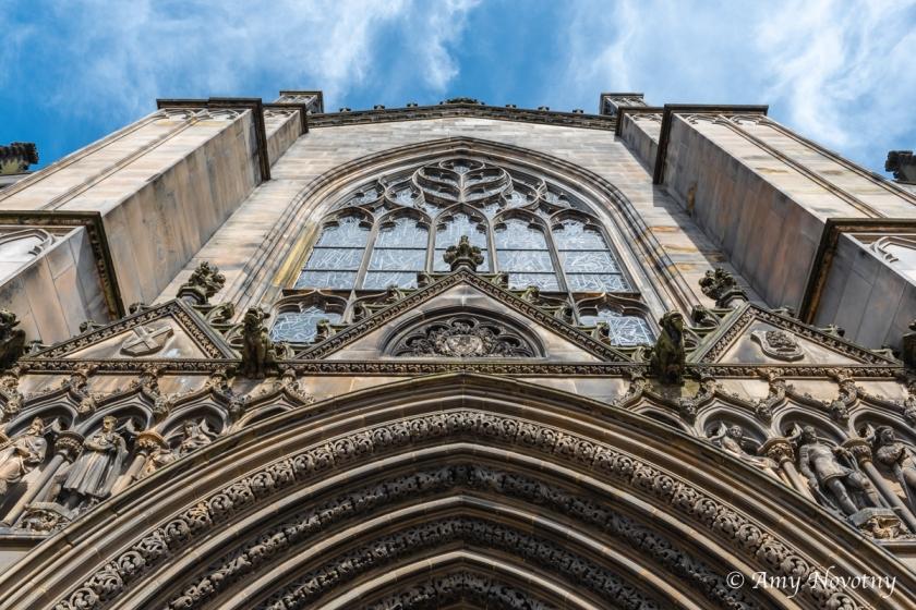 Edinburgh church 8942