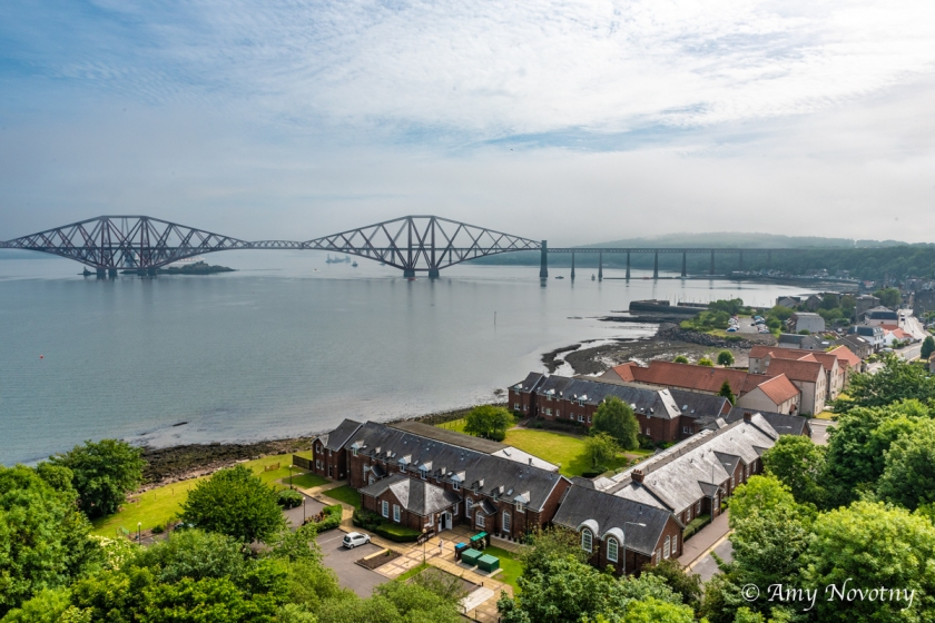 Forth Bridge 9154