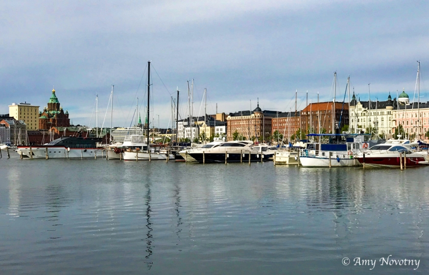 Helsinki harbor 3034