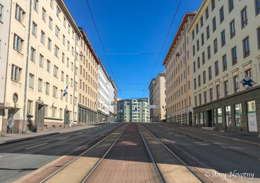 Helsinki streets 2936