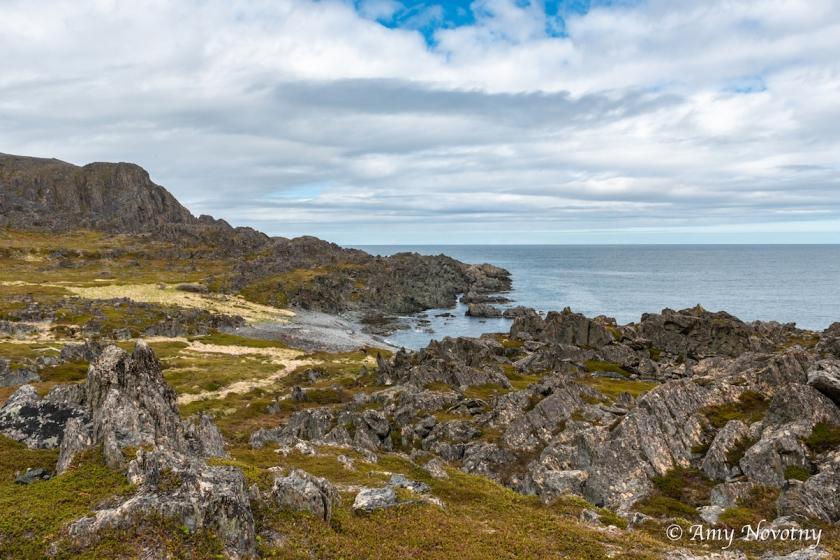 Scenic Sandfjord 7933
