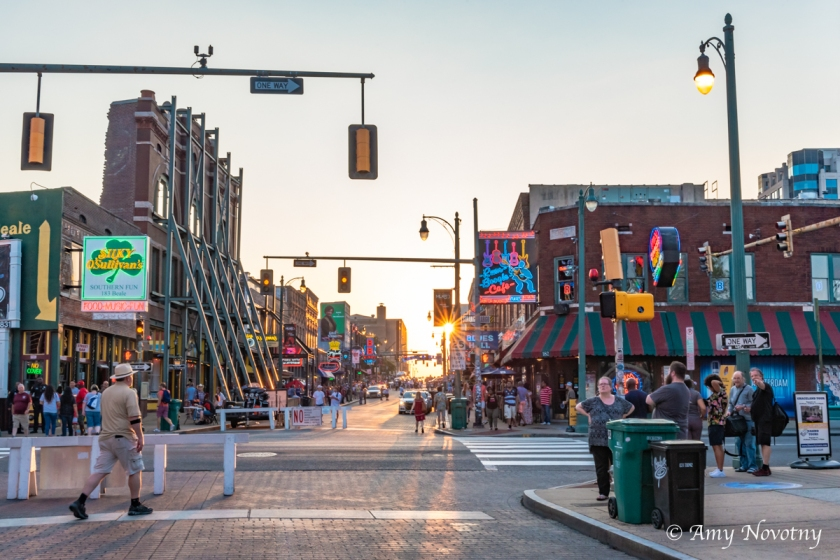 Beale street August 3 2778
