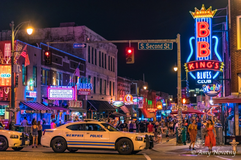 Beale street August 3 2920