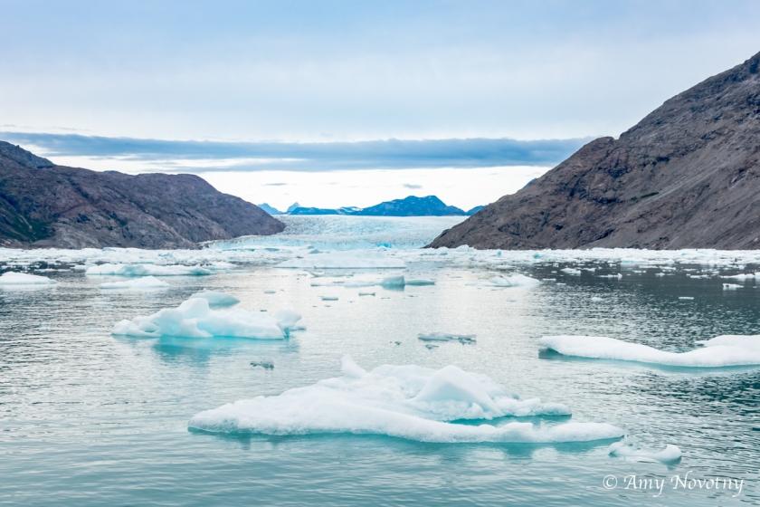 Qoroq Glacier 8939 August 20, 2018