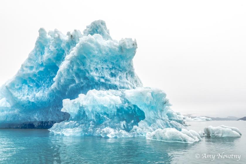 Qoroq Glacier 9080 August 20, 2018