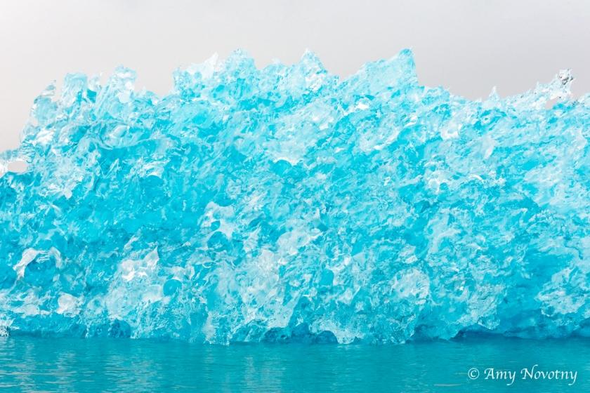 Qoroq Glacier 9110 August 20, 2018