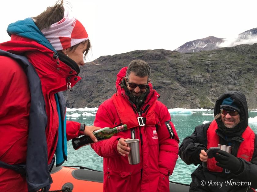 Qoroq Glacier iphone 6147 August 20, 2018