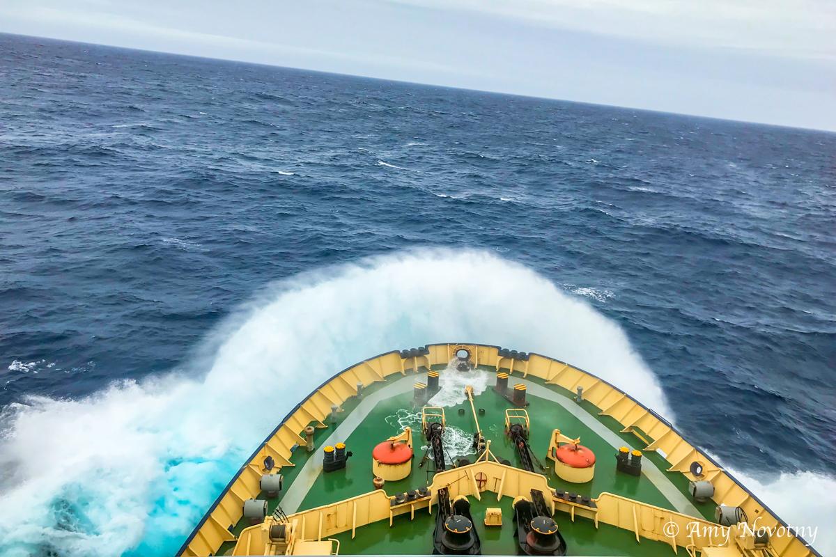 Ship 8349 October 2018